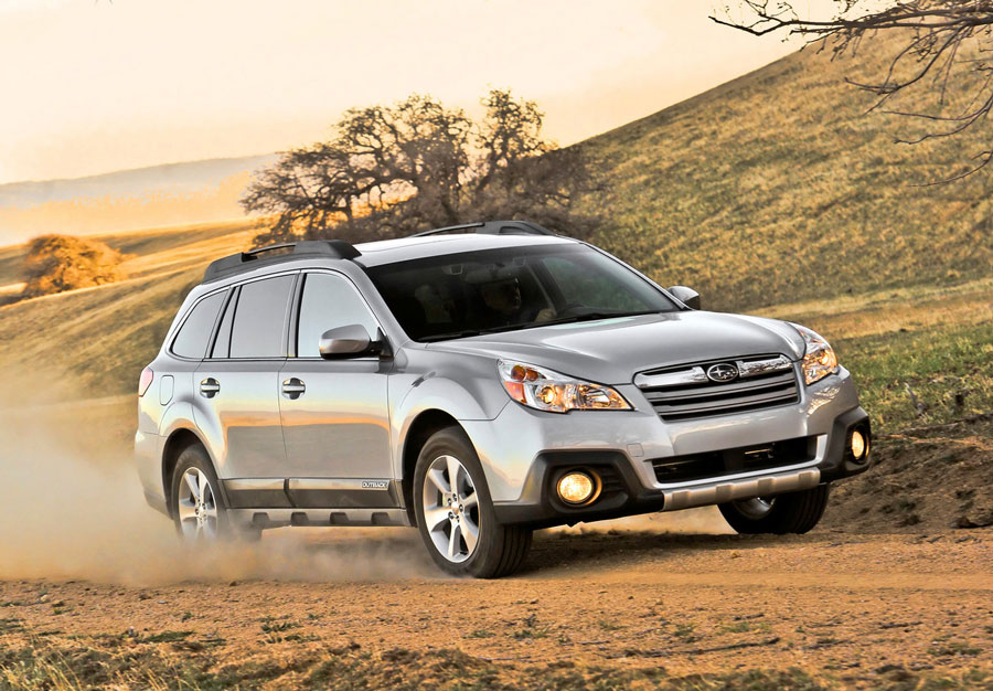 Subaru Outback 0-60 - 2019-2020 New Upcoming Cars by