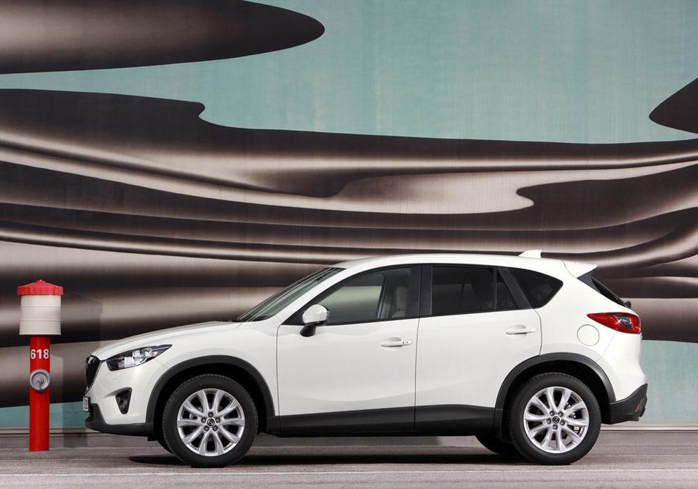 2013 Mazda Cx 5 Review Specs Pictures Price Amp Mpg