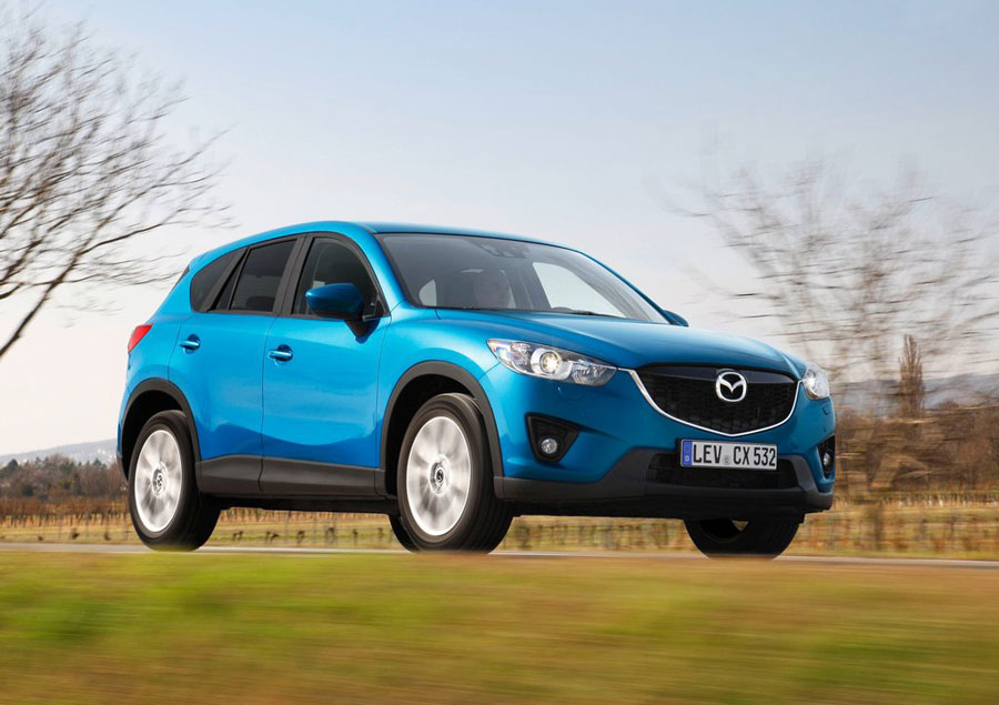 2013 mazda cx 5 review specs pictures price mpg. Black Bedroom Furniture Sets. Home Design Ideas