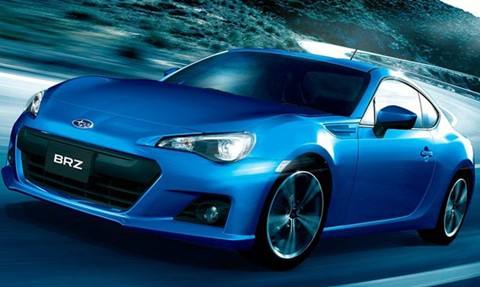 2013 subaru brz review specs pictures mpg price 0 60. Black Bedroom Furniture Sets. Home Design Ideas