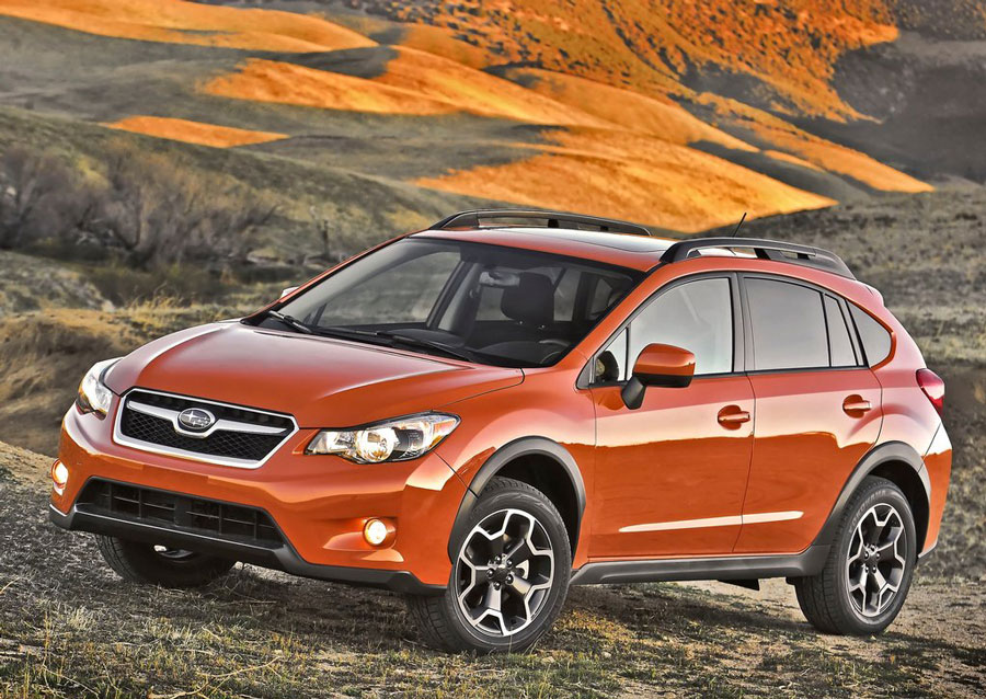 2013 Subaru Xv Crosstrek 2.0 I Limited >> 2013 Subaru XV Crosstek Review, Specs, Pictures, MPG & Price