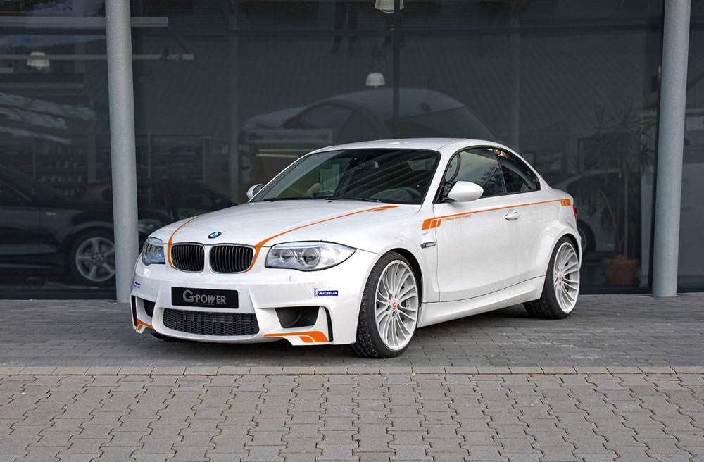 2012 g power bmw 1m coupe review specs pictures 0 60 time. Black Bedroom Furniture Sets. Home Design Ideas