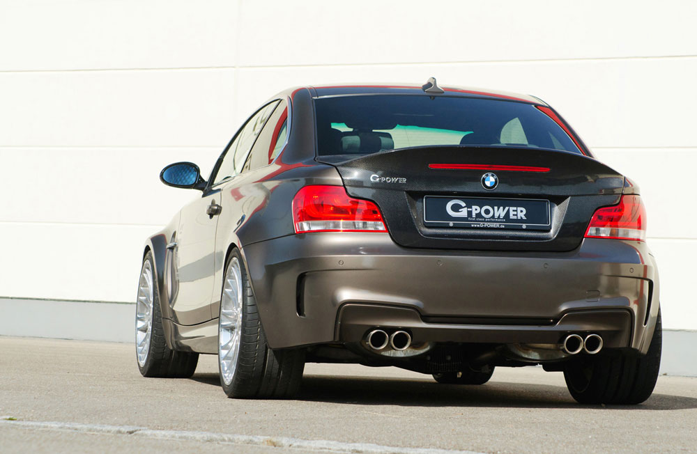 2013 gpower bmw g1 v8 hurricane rs review specs amp pictures
