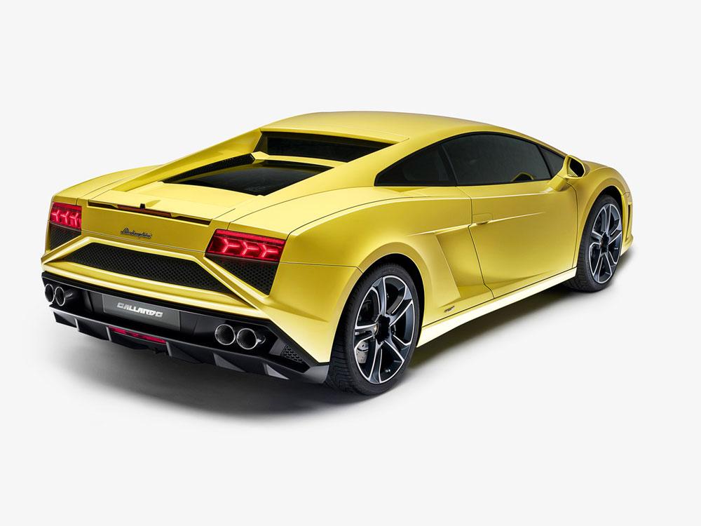 2013 Lamborghini Gallardo Lp 560 4 Review Pictures Amp 0 60