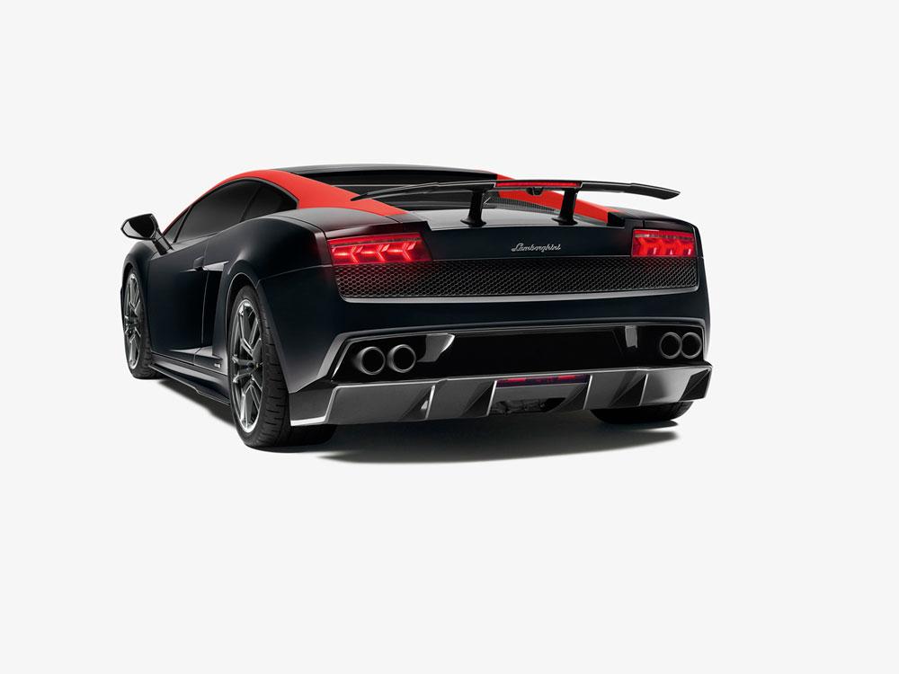 2013 Lamborghini Gallardo Lp 570 4 Edizione Tecnica Pictures 0 60