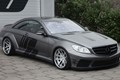 2012 Prior Design Mercedes-Benz CL C216 Black Edition V2