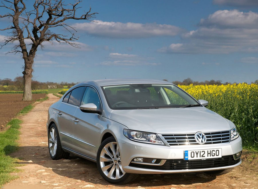 2012 volkswagen cc review specs pictures mpg price. Black Bedroom Furniture Sets. Home Design Ideas
