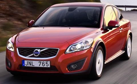 2012 Volvo C30 Review, Specs, Pictures, MPG & Price