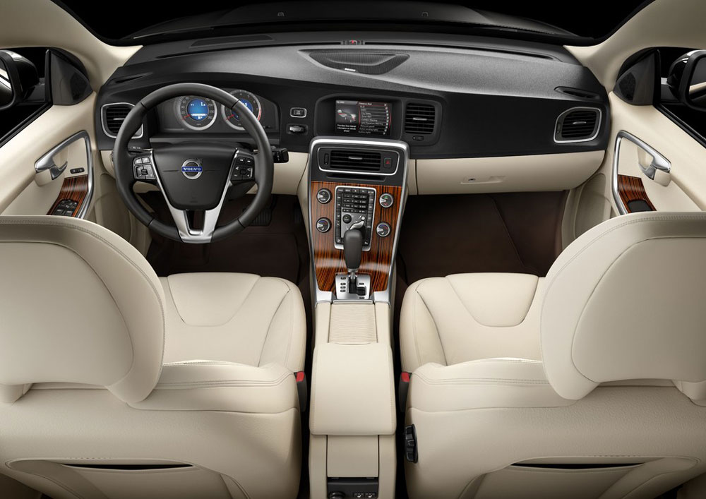2013 Volvo S60 Review Specs Pictures Mpg Amp Price