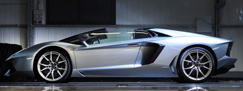 2013 Lamborghini Aventador Lp 700 4 Roadster Review Price 0 60