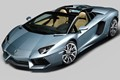 2013 Lamborghini Aventador LP 700-4 Roadster