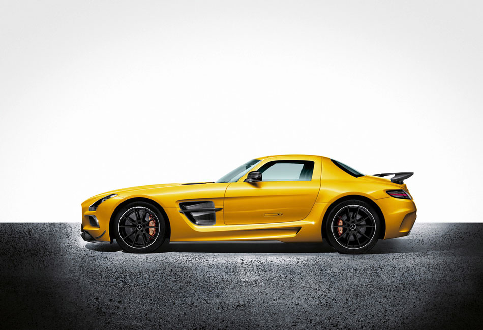 2013 mercedes benz sls amg coupe black series review 0 for Mercedes benz 0 60