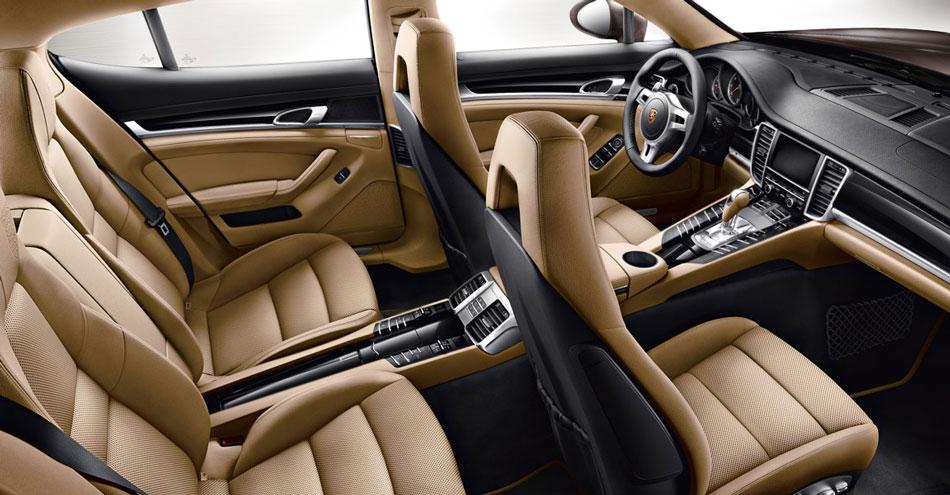 interior exterior photos 2016 porsche panamera interior photos - Porsche Panamera Black And White