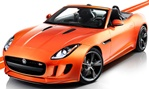 Jaguar-F-Type-Firesand-from-the-left aa