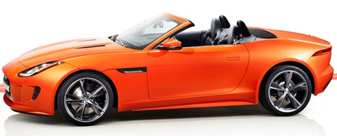 Jaguar-F-Type-Firesand-parked-for-a-reason B
