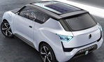 SsangYong-e-XIV-Concept-elevated aa