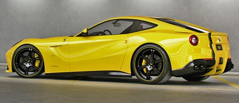 Wheelsandmore-Ferrari-F12-Berlinetta-parked C