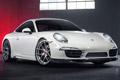 2012 Vorsteiner Porsche 911 V-GT