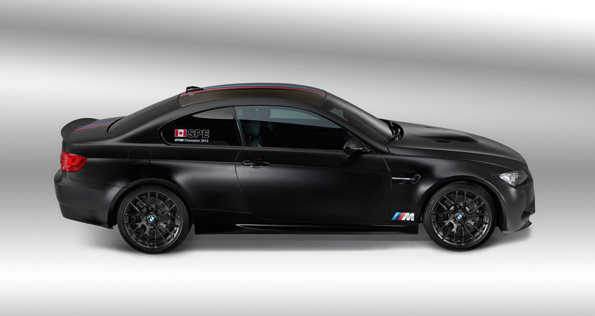 2013 bmw m3 dtm champion edition review price pictures 0 60 time. Black Bedroom Furniture Sets. Home Design Ideas