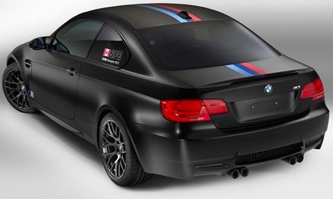 2013-BMW-M3-DTM-Champion-Edition-rear-profile D