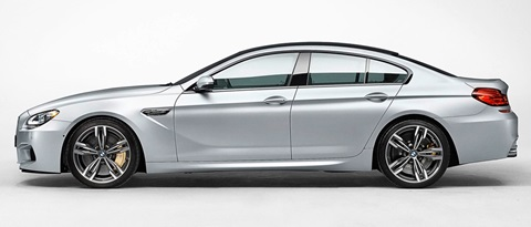 2013-BMW-M6-Gran Coupe--keanggunan B