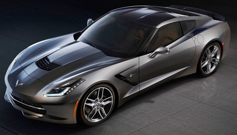 2014-Chevrolet-Corvette-Stingray-flashback A