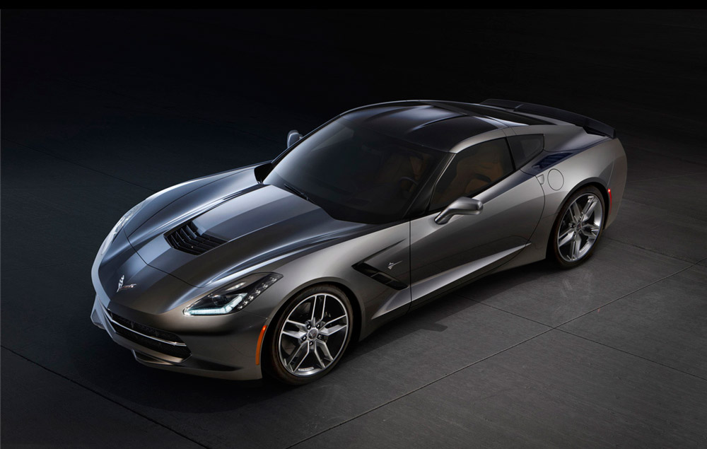 2014 chevrolet corvette stingray review specs pictures 0 60 time. Cars Review. Best American Auto & Cars Review