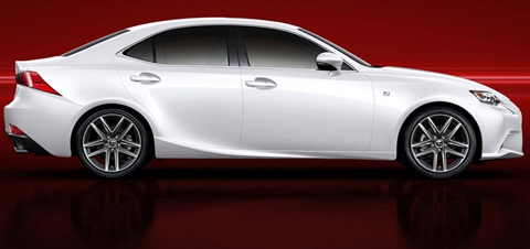2014-Lexus-IS-F-Sport-the-other-woman B