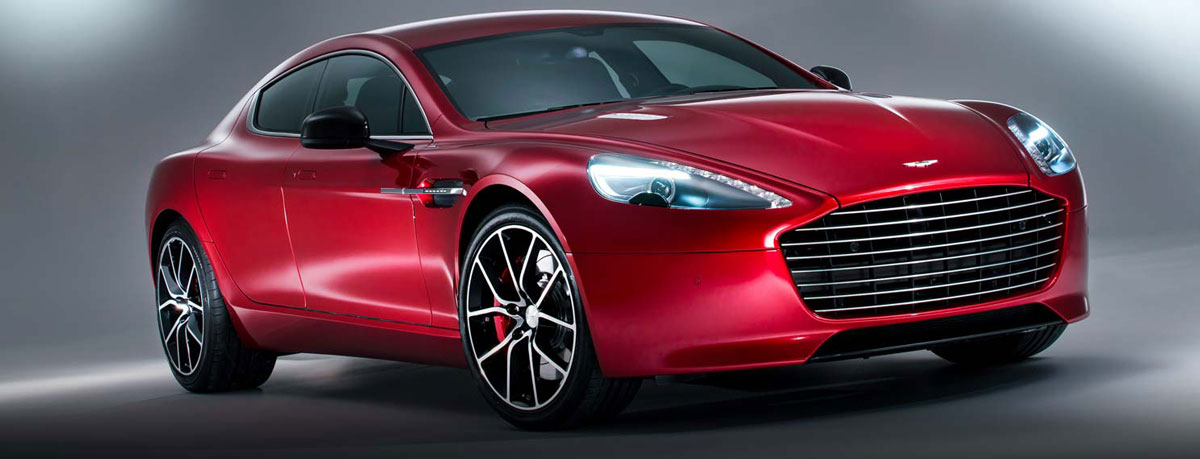 Aston Martin Rapide S Review Specs Pictures Time - Best 4 seater sports car