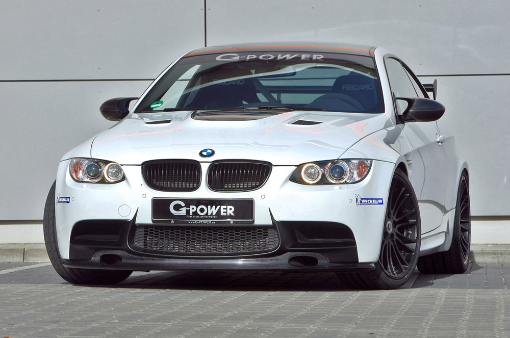 2013 g power bmw m3 rs review specs pictures. Black Bedroom Furniture Sets. Home Design Ideas