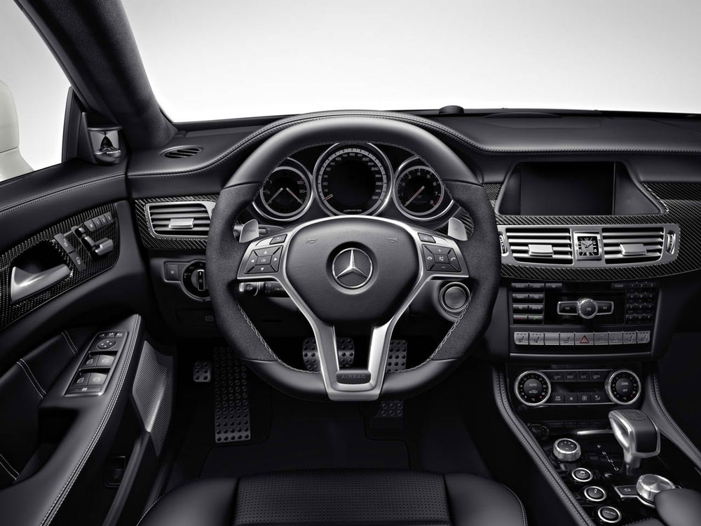 2013 mercedes benz cls 63 amg review specs pictures for 2013 mercedes benz cls 63 amg