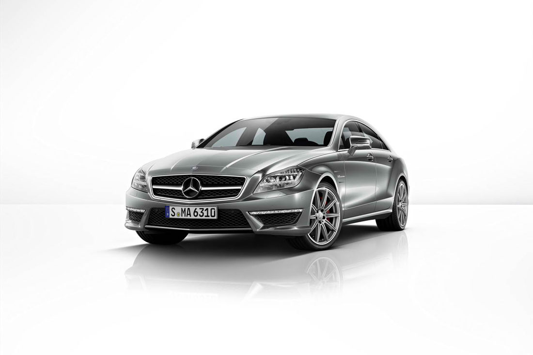 2013 mercedes benz cls 63 amg review specs pictures. Black Bedroom Furniture Sets. Home Design Ideas