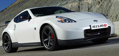 2014-Nissan-370Z-NISMO-up-close A