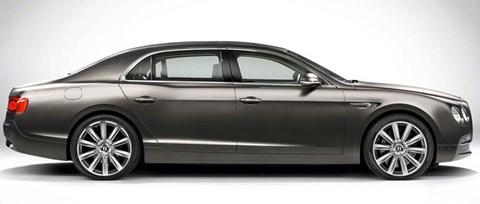2013-Bentley-Flying-Spur-indoor-setting B