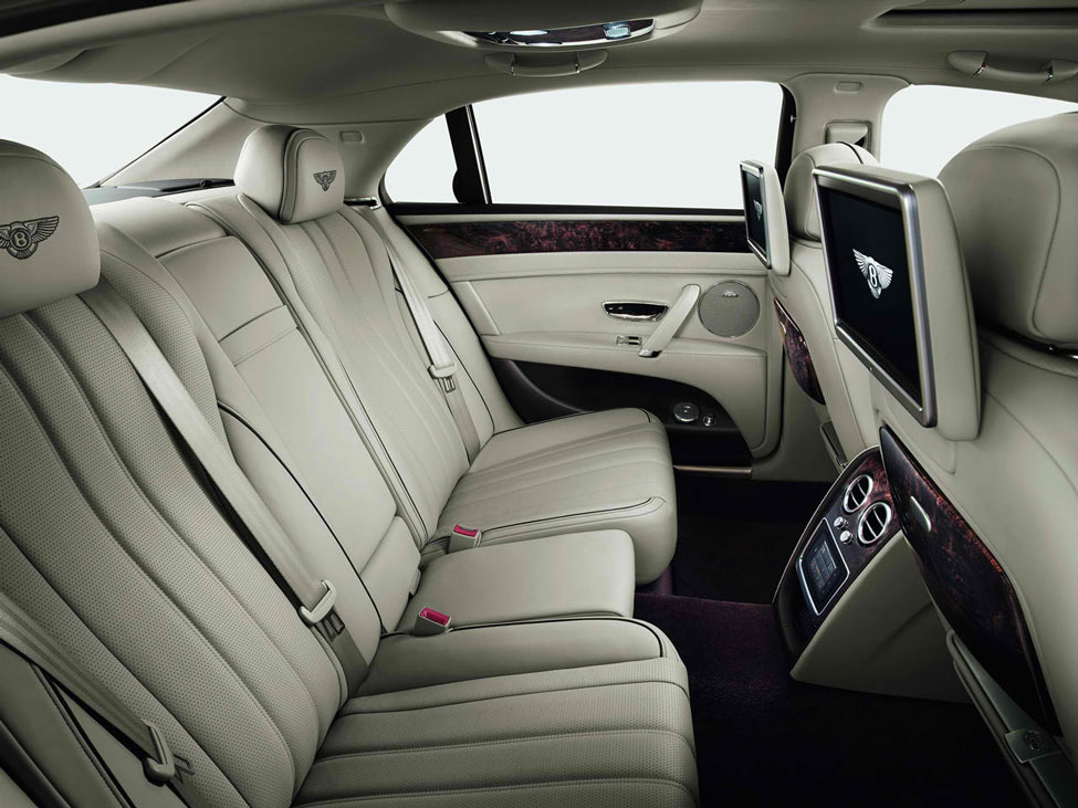 2013 Bentley Flying Spur Review Specs Price 0 60 Time