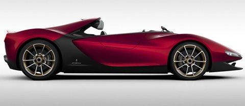 2013-Pininfarina-Sergio-Concept-in-studio B