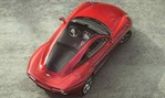 2013-Alfa-Romeo-Disco-Volante-Touring-from-a-birdseye-view 2