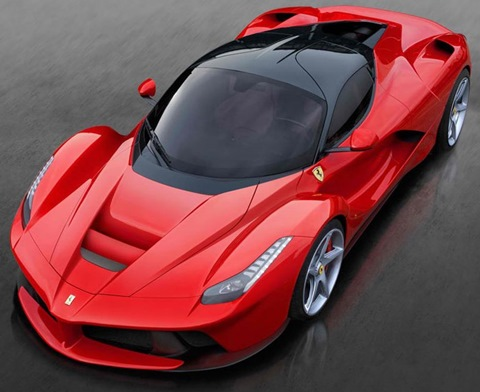 2013-Ferrari-LaFerrari-elevated-view 480