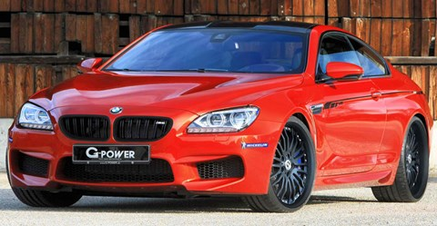 2013-G-Power-BMW-M6-F13-outdoors A