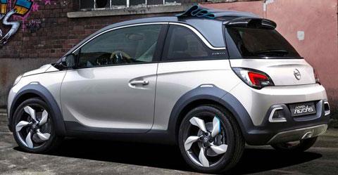 2013-Opel-Adam-Rocks-Concept-from-the-rear-B