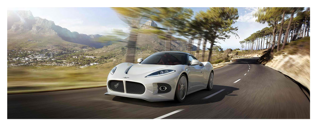 2013 Spyker B6 Venator Concept Review Specs Pictures Price