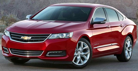 2014-Chevrolet-Impala-in-red-AA