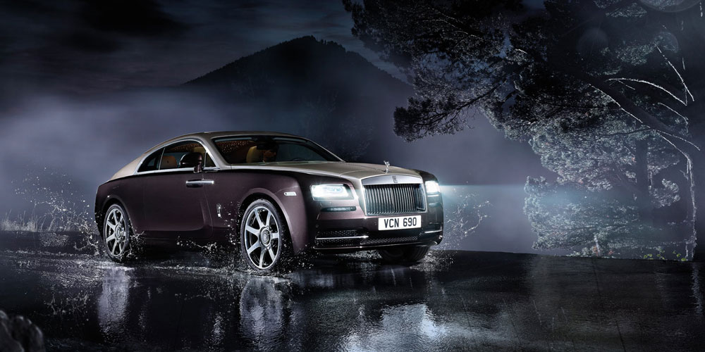 2014 Rolls Royce Wraith Review Pictures Price Amp 0 60 Time