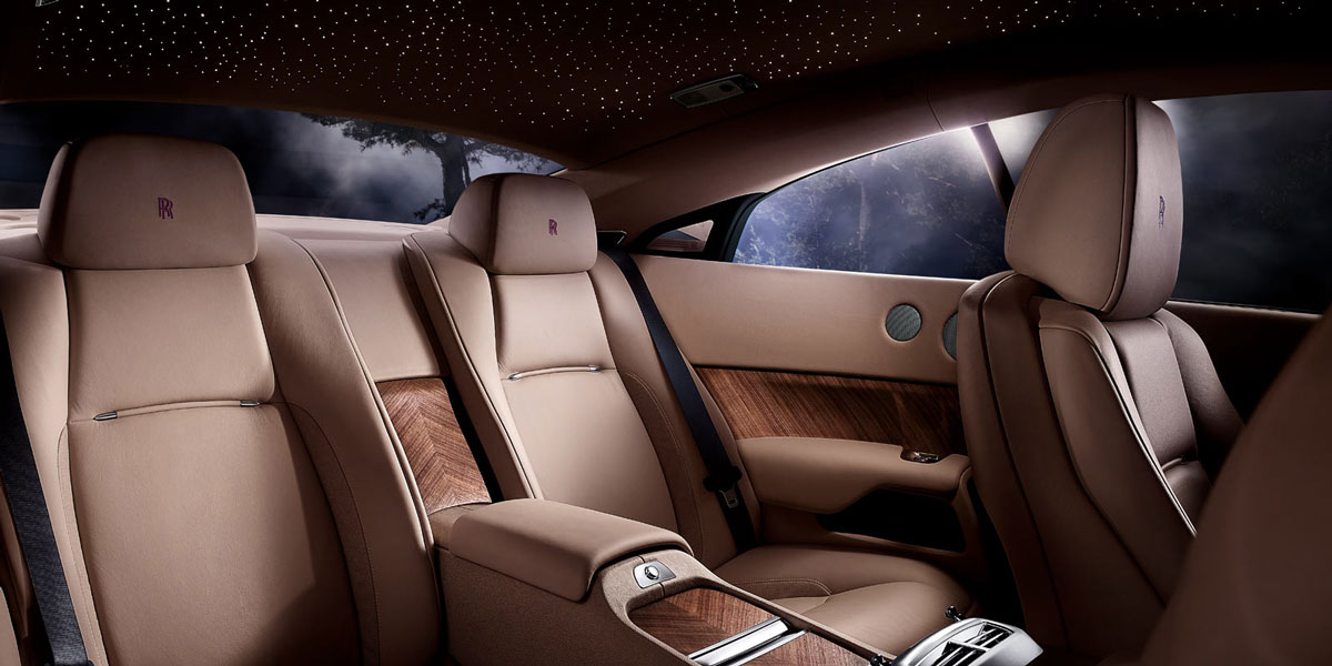 Rolls Royce Wraith 0 60 >> 2014 Rolls-Royce Wraith Review, Pictures, Price & 0-60 Time