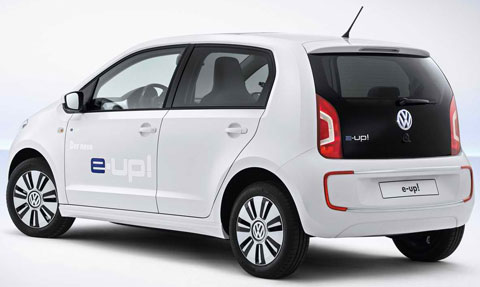 2014-Volkswagen-e-Up-from-the-rear-B
