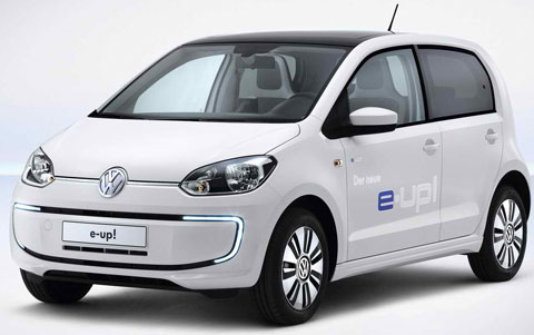 2014-Volkswagen-e-Up-profile-A