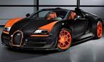 2013 bugatti veyron grand sport vitesse wrc review pictures price. Black Bedroom Furniture Sets. Home Design Ideas