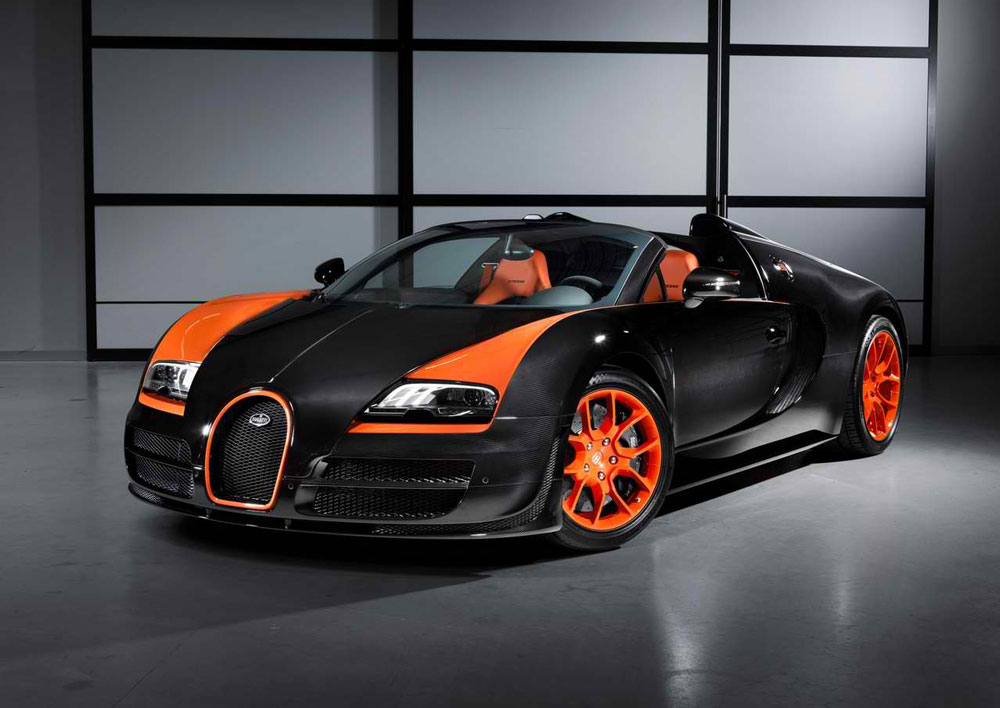 2013 bugatti veyron grand sport vitesse wrc review. Black Bedroom Furniture Sets. Home Design Ideas