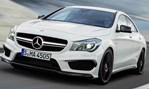 2013-Mercedes-Benz-CLA-45-AMG-uphill 3