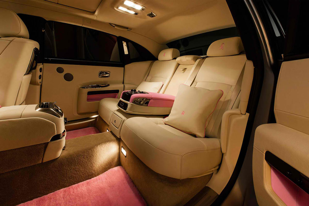 2013 rolls royce fab1 review specs pictures mpg 0 60 time for Rolls royce ghost interior